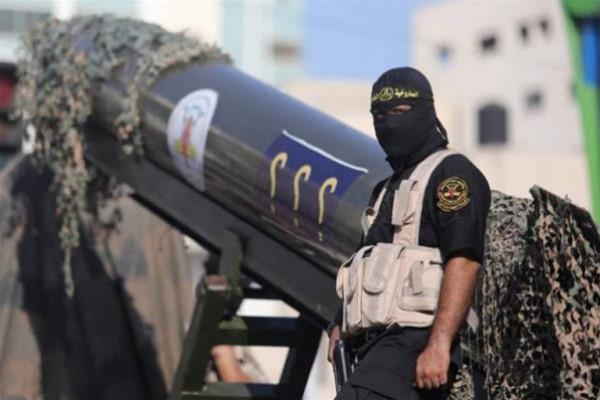 سرايا القدس: ساعة البهاء تدق من جديد لترد على جرائم الاحتلال