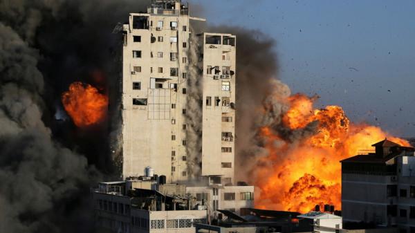 الصحة بغزة: 217 شهيداً و1500 إصابة جراء العدوان المتواصل على غزة
