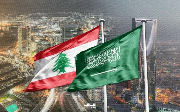 """استنكار مشاهير لبنان بعد وصف وزير خارجيتهم """"السعودية أهل البدو"""""""