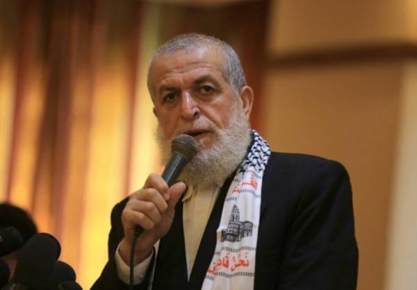 عزام: أمريكا تشارك الاحتلال بعدوانه على أهلنا بغزة بإمداده بالقذائف والصواريخ المتطورة