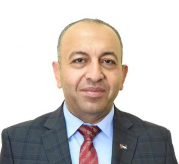 مرسوم رئاسي بتعيين محمود صالح نائبا لمحافظ سلفيت