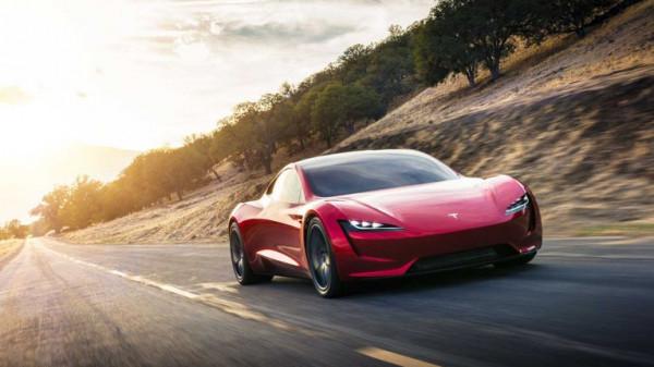 تعرف على أسرع طراز سيارات كهربائية على الأرض.. بالتفاصيل