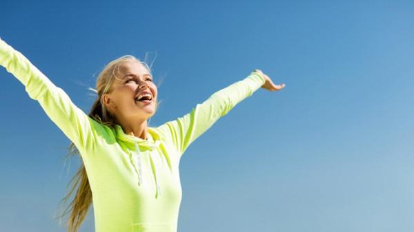 لماذا يشعر البعض بالسعادة في ضوء الشمس؟