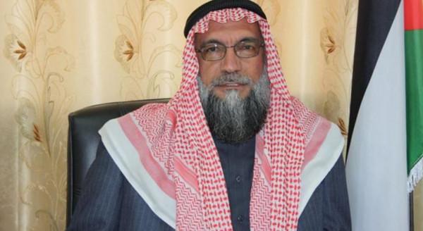 الاحتلال يجدد الاعتقال الإداري للنائب خالد طافش