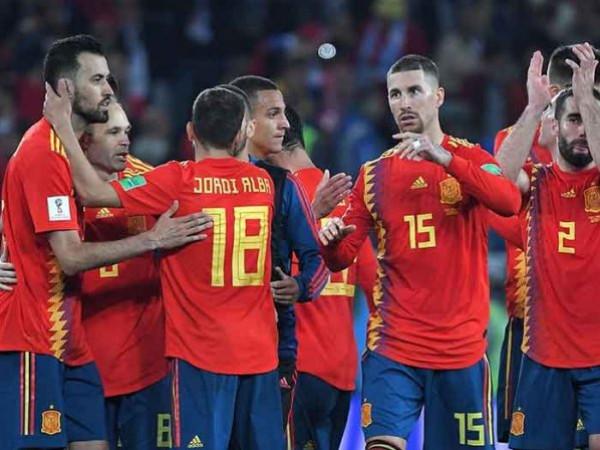 قبل أيام من يورو 2020.. فيروس (كورونا) يواصل ضرب معسكر إسبانيا