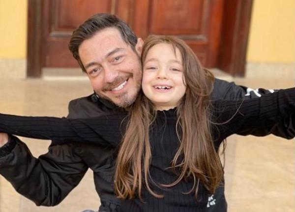 انطلاق ابنة أحمد زاهر الصغري في التمثيل على خطى شقيقاتها
