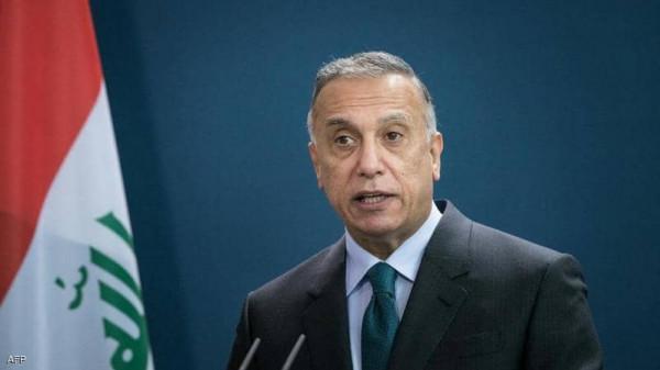 رئيس الوزراء العراقي يوجه بإرسال تعزيزات عسكرية إلى الحدود مع سوريا