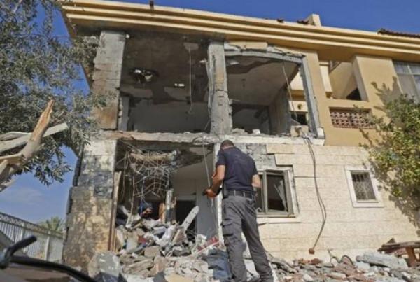 ما هي خسائر إسرائيل بالعدوان على غزة؟