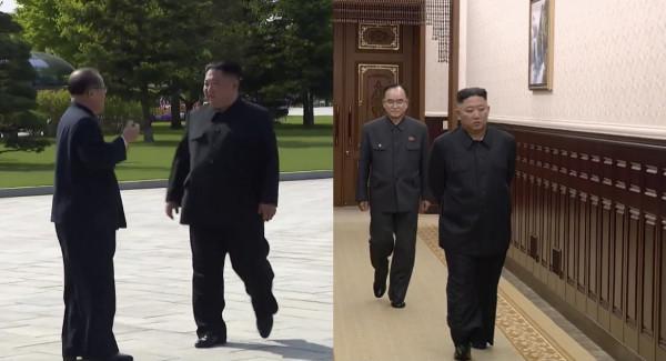 """بعد فقدان وزنه.. صورة تثير التكهنات حول صحة زعيم كوريا الشمالية """"المختفي"""""""