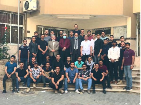 الشبيبة الطلابية بالأزهر: الاتفاق مع إدارة الجامعة على فتح نظام (المودل)