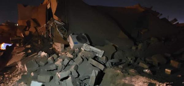مقتل 8 وجُرح 27 في قصف للحوثيين على مدينة مأرب