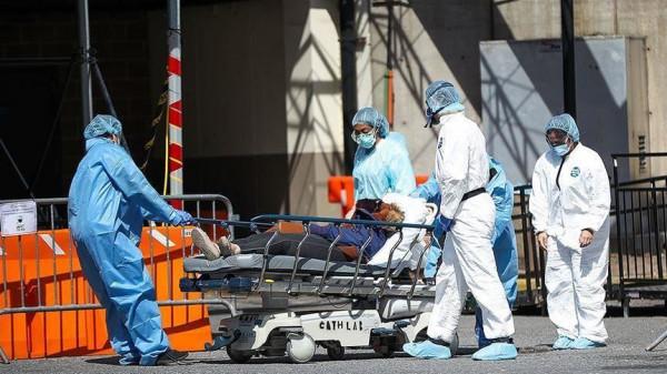 حصيلة وفيات (كورونا) حول العالم تقترب من 4 ملايين