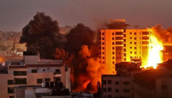 (يسرائيل هيوم): الحكومة الجديدة لن تنعم بالراحة والجيش الإسرائيلي يستعد بجدية لمواجهة أخرى