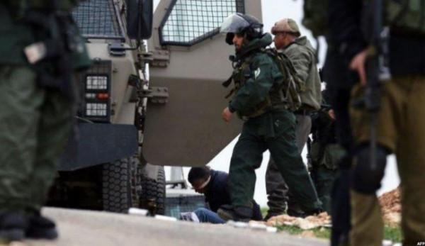 الاحتلال يعتقل ثلاثة أطفال من مخيم عايدة شمال بيت لحم
