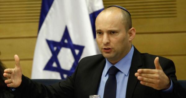 """بينيت يتحدث مع بايدن ويصفه بأنه """"صديق عظيم لإسرائيل"""""""
