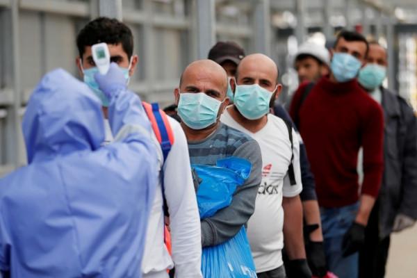 كورونا عالميا: 3 ملايين و817 ألف وفاة و176 مليونا و609 آلاف إصابة