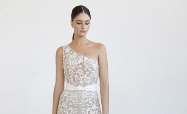 شاهدي: أجمل و أحدث موديلات جمبسوت لعروس 2022
