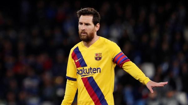 الكشف عن تفاصيل اتفاق ميسي الجديد مع برشلونة