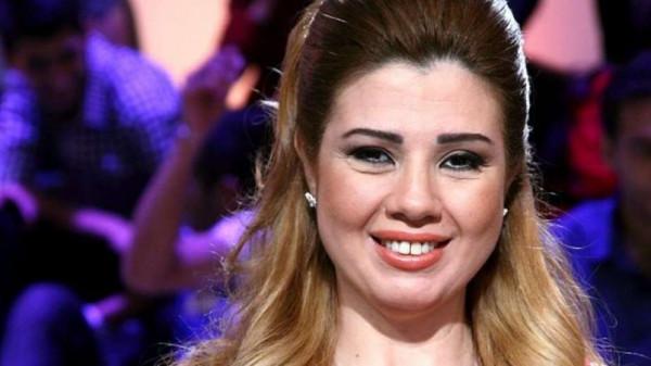 """شاهد: رانيا فريد شوقي """"بناتي بيحقدوا عليا"""".. ما السبب؟"""
