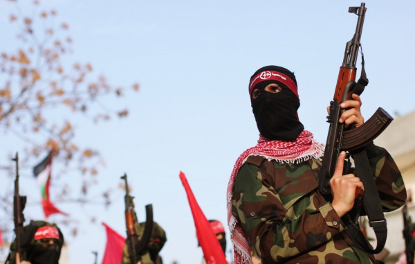أبو علي مصطفى: نرصد تجاوزات قيادة العدو بحق شعبنا بالقدس ومحاولات الاستفزاز لعب بالنار