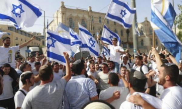 """شيخ الأزهر: إصرار الاحتلال على تنظيم """"مسيرة الأعلام"""" تندرج ضمن المخططات الاجرامية"""