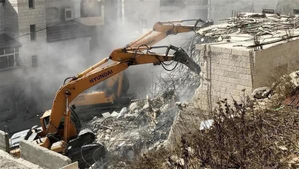 باحث بشؤون القدس يحذر من هدم 17 منزلا بسلوان حتى نهاية الشهر المقبل
