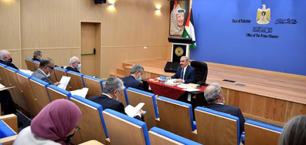 مجلس الوزراء يصادق على مشروع معدل لقانون العقوبات لحماية المنشآت والطواقم الطبية