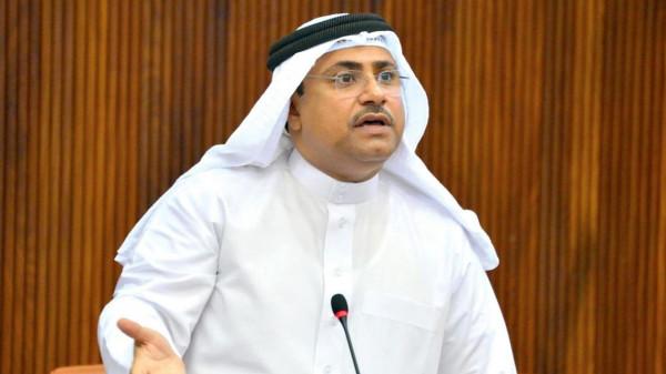 رئيس البرلمان العربي: مسيرة الأعلام ستقوض الجهود الرامية لتثبيت التهدئة بالمنطقة