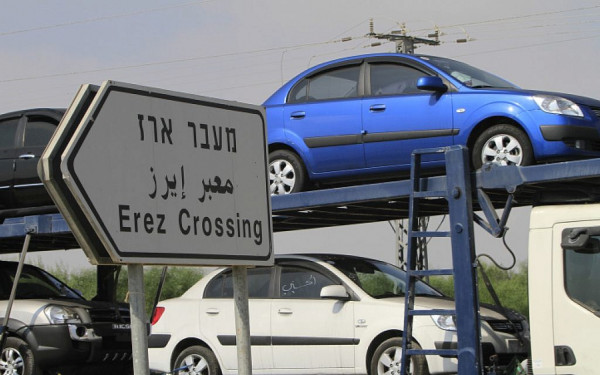 هل ستسمح مصر بإدخال السيارات إلى قطاع غزة؟