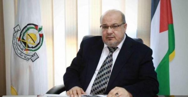 من هو عصام الدعليس رئيس متابعة العمل الحكومي الجديد بغزة؟