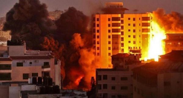 """الأمم المتحدة: وقف إطلاق النار الحالي بين غزة وإسرائيل """"هش"""" ونعمل على تعزيزه"""