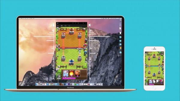 كيفية جعل الشاشة تعمل كشاشة ثانوية لحاسوبك