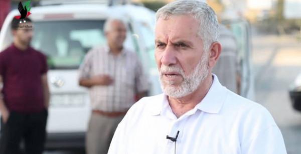 جمال الطويل يواصل إضرابه المفتوح لليوم الـ13 على التوالي