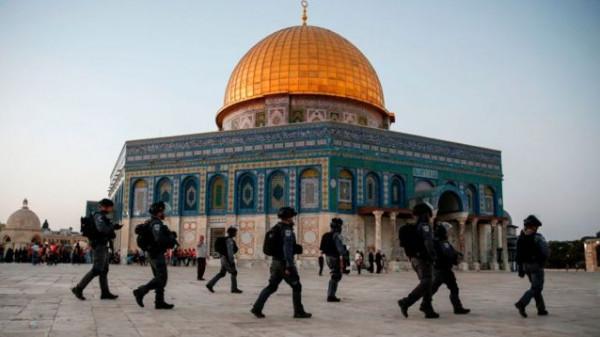 عيسى: المستوطنات أخطر أساليب تفريغ القدس