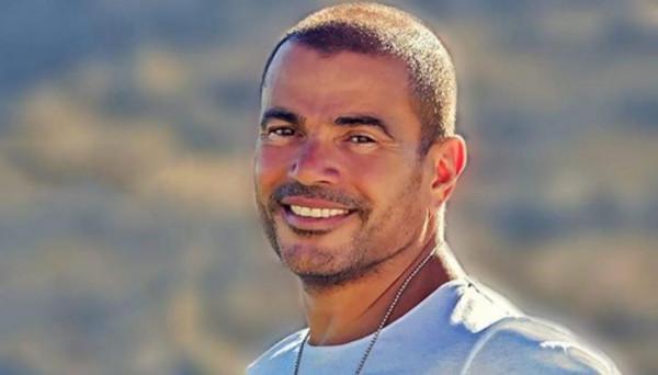 ما حقيقة ارتباط عمرو دياب بقصة حب جديدة؟