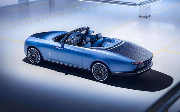 شاهد: قائمة السيارات صاحبة أروع التصميمات الكلاسيكية والمعاصرة