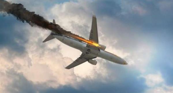 ماذا يحدث عند تحطم طائرة.. ولماذا لا يعطي الطيار أي تحذير؟