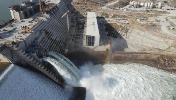 مصر تحسم الجدل حول شراء المياه من إثيوبيا