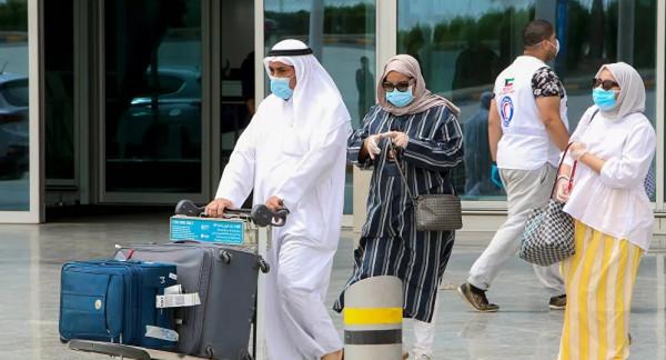 مجلس الوزراء الكويتي: منع المواطنين من السفر ما لم يتلقوا جرعتين من لقاح (كورونا)