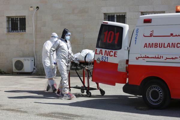 3 وفيات و165 إصابة جديدة بفيروس (كورونا) في فلسطين
