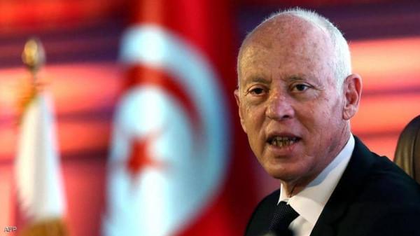 النيابة التونسية تقرر فتح تحقيق حول محاولة اغتيال قيس سعيد