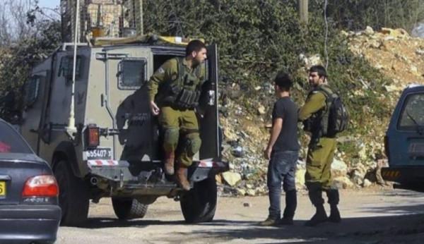 الاحتلال يعتقل عدة مواطنين من الضفة ويستدعي آخرين