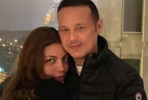 شاهد: شقيقة زوج ريهام حجاج تهاجم ياسمين عبد العزيز بقوة