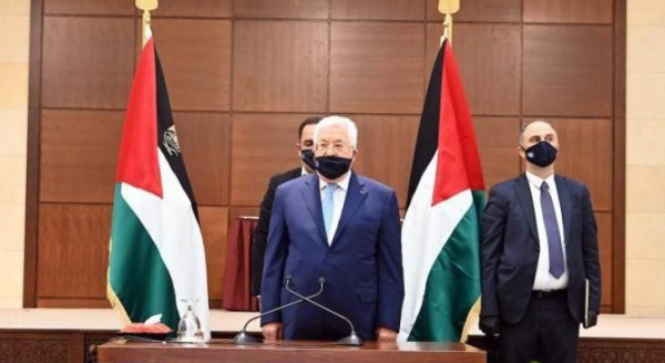 الفتياني يكشف عن عناوين كلمة الرئيس عباس أمام المجلس الثوري غدًا الاثنين