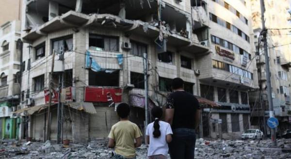 سرحان: عملية الإعمار تشمل جميع من تضرروا سواء في حرب 2014 أو الحروب السابقة