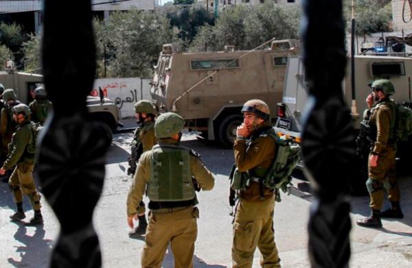 اعتقالات ومواجهات في الضفة والقدس والداخل المحتل