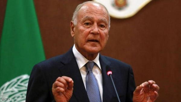 أبو الغيط: نعوّل على الأساس الأخلاقي للمواقف الأوروبية تجاه النزاع الفلسطيني الإسرائيلي