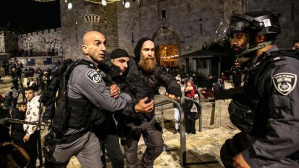 680 شخصية عالمية تدعو بايدن لإنهاء القمع الإسرائيلي ضد الفلسطينيين