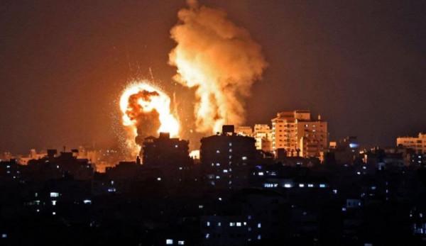 قناة (كان): مصر تمارس ضغوطاً على إسرائيل للمضي بمفاوضات التهدئة مع غزة