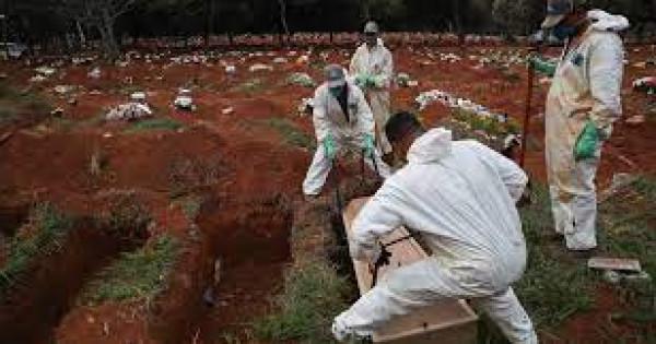 (كورونا عالميًا) 3 ملايين و882 ألف وفاة و179 مليونًا و260 ألف إصابة